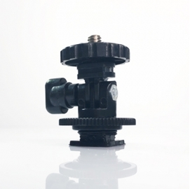 R2 tripod Ball head