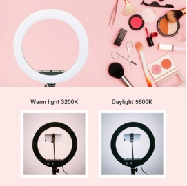 kingbest Bicolor Dimmable Lighting Kit
